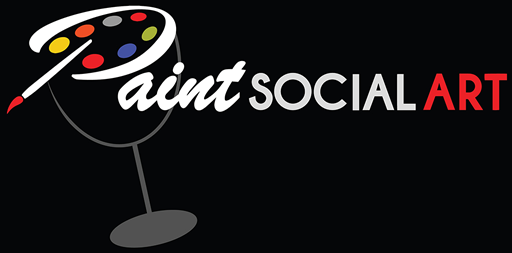 Paint Social Art
